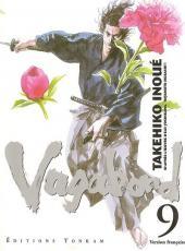 Vagabond -9- Au pays de Yagyu