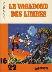 Le vagabond des Limbes (16/22) -184- Le vagabond des limbes