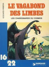 Le vagabond des Limbes (16/22) -3120- Les charognards du cosmos