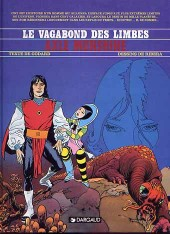 Le vagabond des Limbes -1e- Axle Munshine