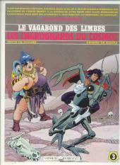 Le vagabond des Limbes -3c1990- Les charognards du cosmos