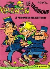 Valentin le vagabond -2- Le prisonnier récalcitrant