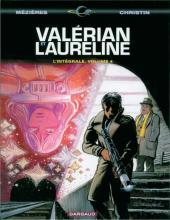 Valérian et Laureline (L'intégrale) -4- L'intégrale, volume 4