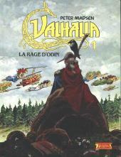 Valhalla -1- La Rage d'Odin