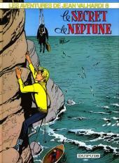 Valhardi (Série récente) -810a- Le secret de Neptune