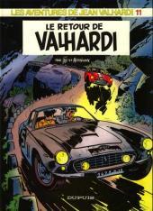 Valhardi (Série récente)