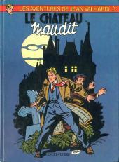 Valhardi (Série récente) -33a81- Le château maudit
