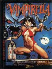 Vampirella (Soleil) -1- Au delà du temps et de l'espace