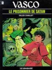 Vasco -2b2000- Le prisonnier de satan