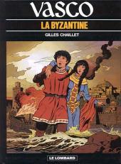 Vasco -3c1999- La Byzantine