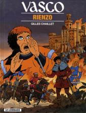 Vasco -18- Rienzo
