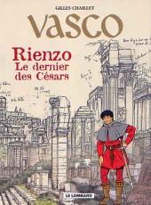 Vasco -HS- Rienzo, le dernier des césars