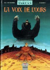 Voyages de Takuan (Les)