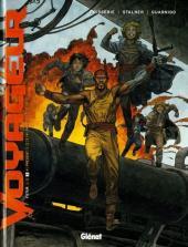 Voyageur -3- Futur 3