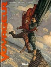 Voyageur -4- Futur 4