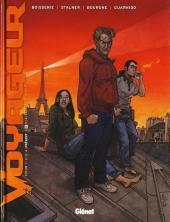 Voyageur -6- Présent 2