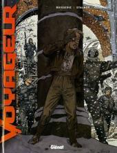 Voyageur -2- Futur 2