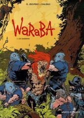 Waraba -1- Les Gardiens