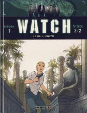 Watch -2- Enfants Tigres
