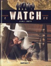 Watch -4- La lignée kallawaya