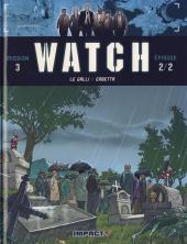 Watch -6- Crépuscule