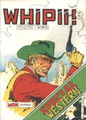 Whipii ! (Panter Black, Whipee ! puis) -104- Numéro 104