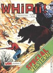 Whipii ! (Panter Black, Whipee ! puis) -105- Numéro 105