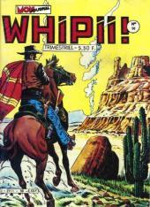 Whipii ! (Panter Black, Whipee ! puis) -98- Numéro 98