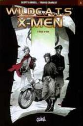 WildC.A.T.S / X-Men -1- L'âge d'or