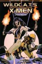 WildC.A.T.S / X-Men -3- Les temps modernes