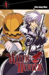 Witch Hunter -1- Tome 1