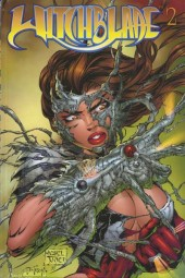 Witchblade (Éditions USA) -2- Witchblade tome 2