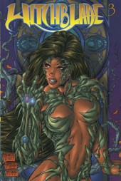 Witchblade (Éditions USA) -3- Witchblade tome 3