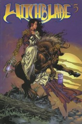 Witchblade (Éditions USA) -5- Witchblade tome 5