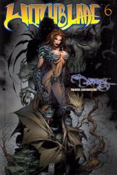 Witchblade (Éditions USA) -6- Witchblade tome 6