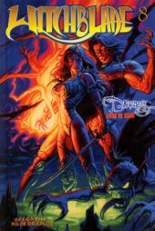 Witchblade (Éditions USA) -8- Witchblade (16, 17, 18)