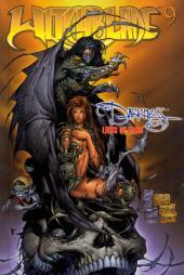 Witchblade (Éditions USA) -9- Witchblade (darkness 9, 10 et w. 19)