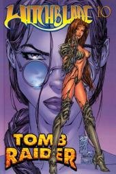 Witchblade (Éditions USA) -10- TB/W. 1, W/TB 1, Tales of the W. 5