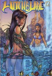 Witchblade (Éditions USA)