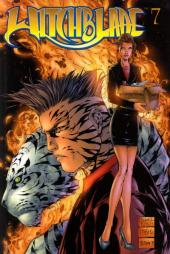 Witchblade (Éditions USA) -7- Witchblade tome 7