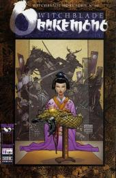 Witchblade Hors Série (Semic) -10- Obakemono