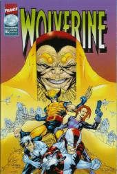 Wolverine (Marvel France 1re série) (1997) -81- Réunion