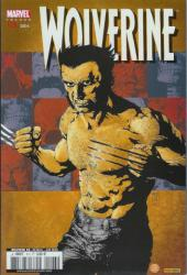 Wolverine (Marvel France 1re série) (1997) -113- Le serment