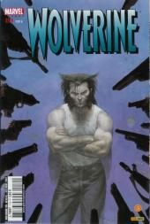 Wolverine (Marvel France 1re série) (1997) -119- Freddie got his gun