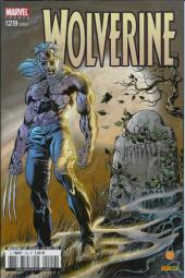 Wolverine (Marvel France 1re série) (1997) -129- Coyote Crossing (3)