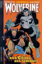 Wolverine (Comics Culture) -2- Aux cœurs des ténébres