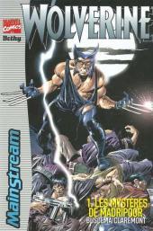 Wolverine (Mainstream) -1- Les mystères de Madripoor