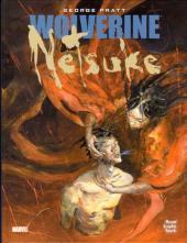 Wolverine : Netsuke -2- Wolverine : Netsuke 2