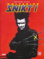 Wolverine - Snikt !