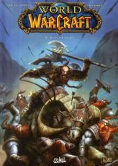 World of Warcraft -4- Retour à Hurlevent